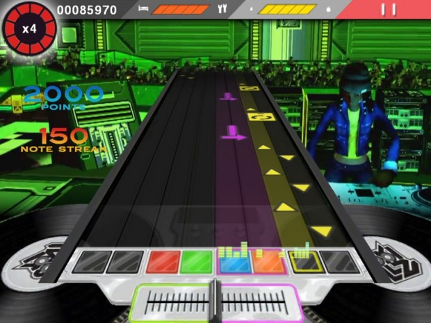Skillz: DJ game iPad, Android, and PC and DJ mixing Guitar